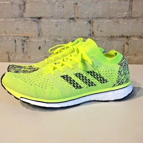 sports shoes 8445e 5b34b New Adidas adizero Prime LTD 5 Years Running Shoes